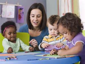 Childcare in Morrisville NC