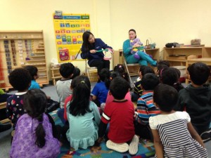 Dentist Visits Preschool